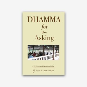 Dhamma-For-The-Asking-Vol-1